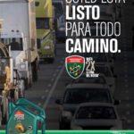 Castrol Latam header opening pic